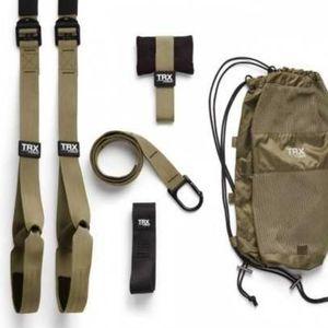 Trx tactical set